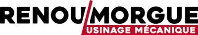 RENOU-MORGUE Usinage Mécanique